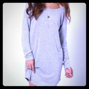 Dresses & Skirts - Off shoulder dress M